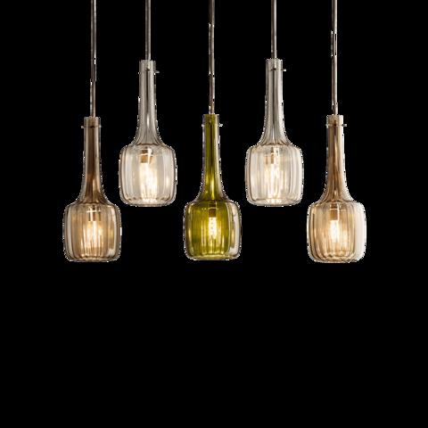 Подвесной светильник копия Bossanova by Italamp