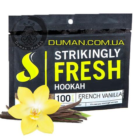 Табак Fumari French Vanilla (Фумари Французская Ваниль) |25г
