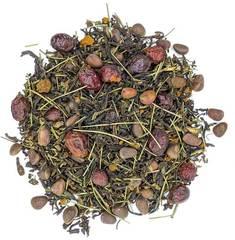 """""""Тайга"""" травяной эко чай, фитосбор 100 гр"""