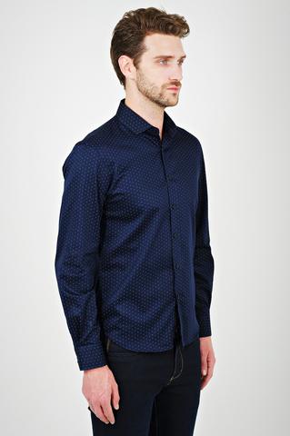 Рубашка мужская  M622-18Q-61PC
