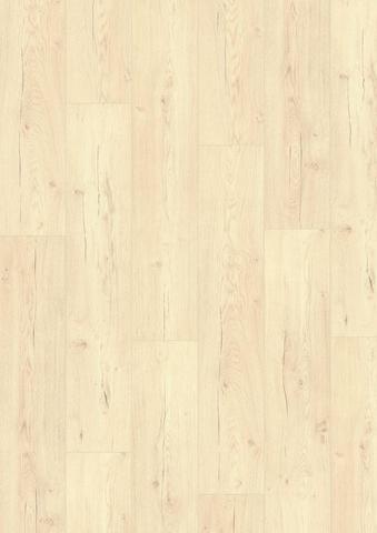 Виниловый Ламинат Дуб тріснутий пісочно-бежевий | EGGER