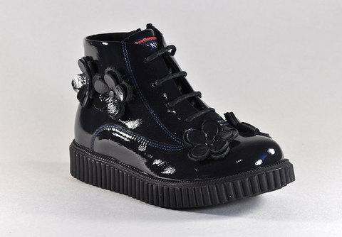 Ботинки утепленные Panda 8460-20