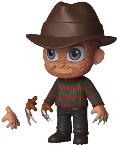 Funko 5 Star: Horror – Freddy Krueger