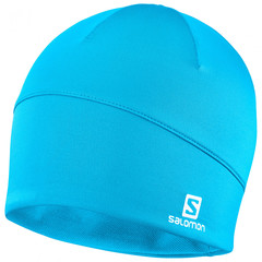 Шапка Salomon Active Beanie Transcend Blue