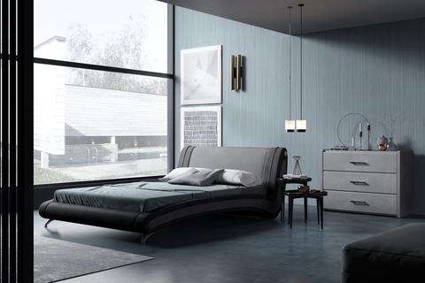 Кровать Corso с основанием