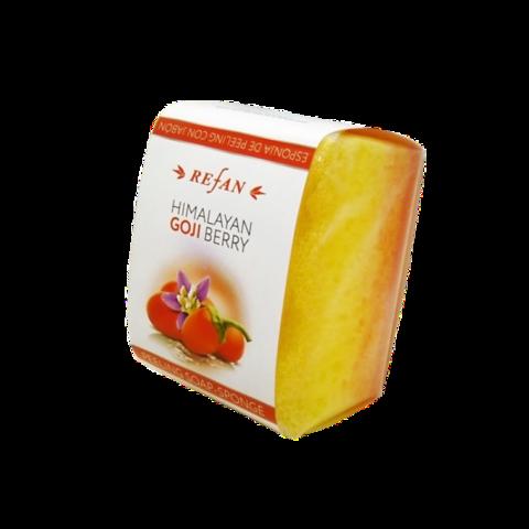 Мыло-губка «Ягоды Годжи»