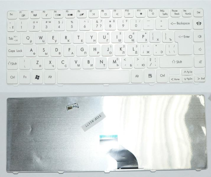 Клавиатура для ноутбука Packard Bell EasyNote NM85 NM87 NX86-JN NX86-JO Gateway NV49C