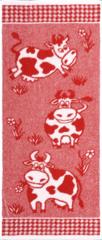 Полотенце Happy cow