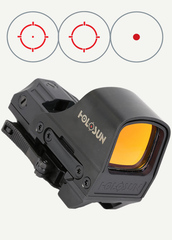 Holosun Open Reflex HS510C открытый