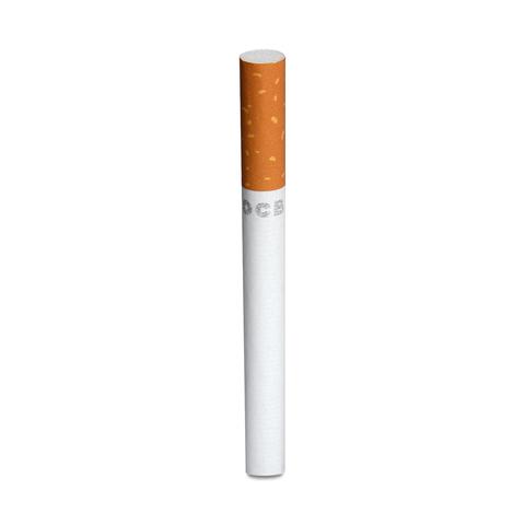 Гильзы для набивки сигарет OCB Tubos TU1700 (100)
