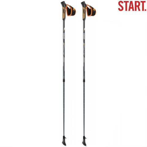 Скандинавские палки Start T2 Tourer 100% HS Composite Финляндия
