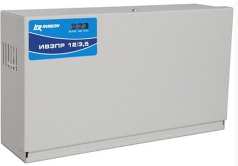 Источник вторичного электропитания резервированный ИВЭПР 12/3,5 2х7-Р