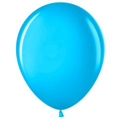 МЛ 5'' Голубой (450), пастель, 100 шт.