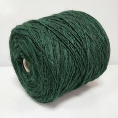 Giocondo, Меринос 70%, Акрил 30%, Темно-зеленый, 150 м в 100 г
