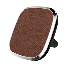 Комплект для iPhone X: магнитная зарядка в авто (Nillkin Magnetic Car) + чехол