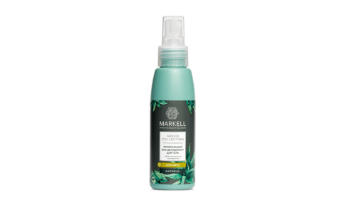 Markell Green Collection Минеральный Био-дезодорант для тела Алоэ Вера 100мл