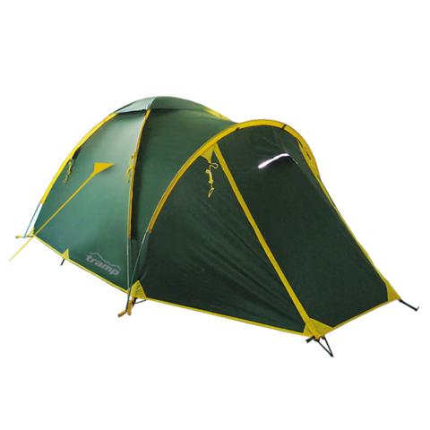 Туристическая палатка Tramp Space 2 (V2) (2 местная)