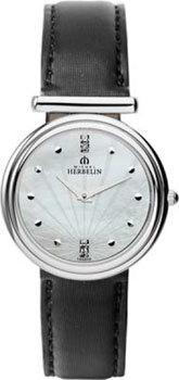 Наручные часы Michel Herbelin 17465/59SN.SM