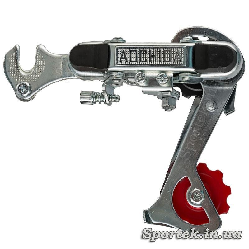 Переключатель задний Aochida на 6-8 скоростей с креплением под крюк
