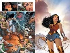DC. Rebirth. Чудо-Женщина. Книга 2. Год первый