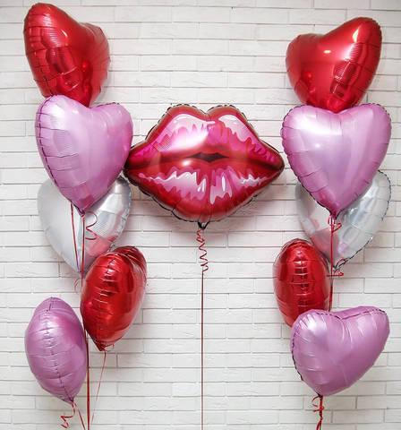 Алый поцелуй