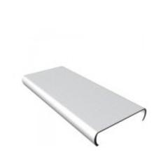 ЛЮМСВЕТ GP-10 Панель для потолка Дельта-100 белый (3м)