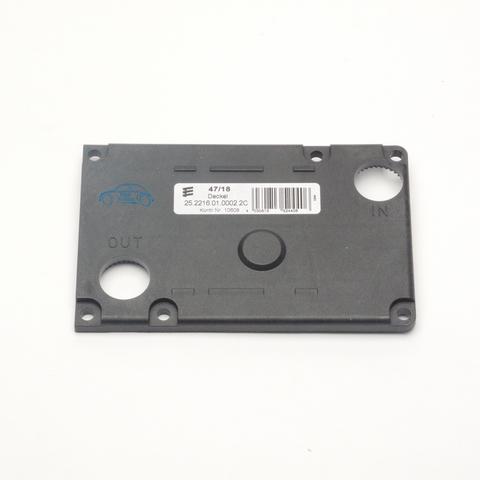 Пластмассовая крышка для DB45WS