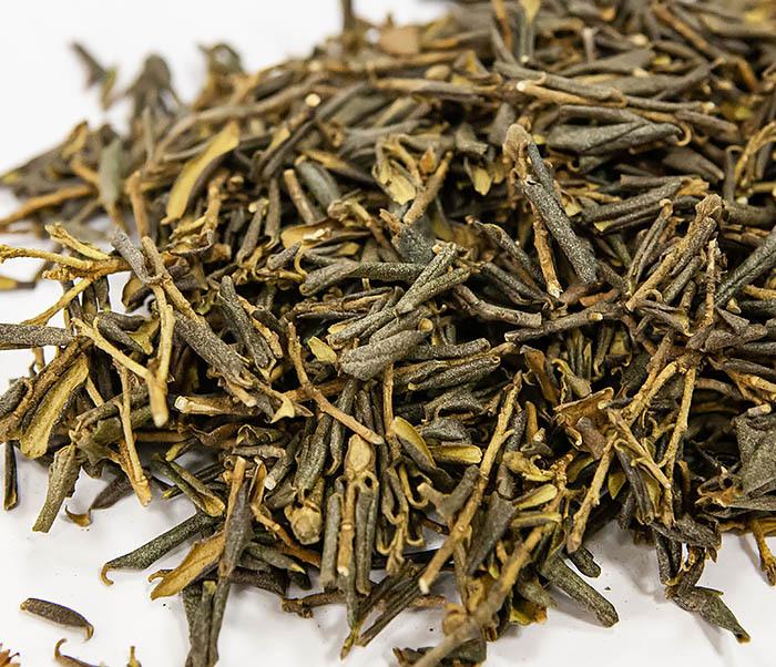 TEA-HERB101-2 Травяной чай Саган -Дайля (Рододендрон Адамса, зимний сбор, 50 гр)