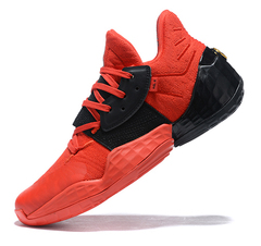 adidas Harden Vol. 4 'Power Red'