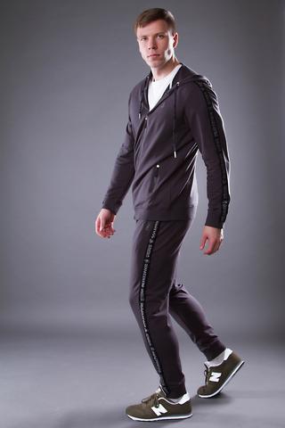 "Carbon sport suit ""VELIKOROSS"""