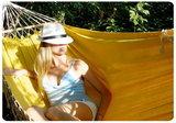 Гамак Besta Fiesta Tango с каркасом из дерева