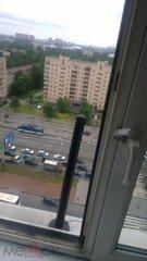 T-8820 МА/antenna.ru. Антенна ФМ наружная для музыкальных центров на магните уличная.