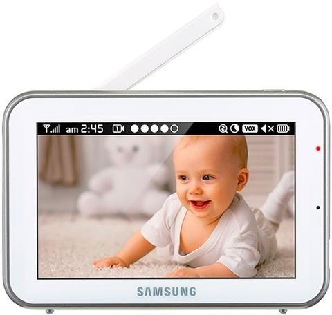 Монитор видеоняни  Samsung sew 3043wpx2