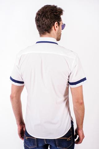 Рубашка мужская  M612-15A-01DC
