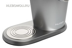 Соковыжималка Hurom H-100-SBEA01 4G платиновая (серебристая)