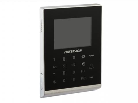 Терминал доступа Hikvision DS-K1T105E
