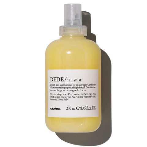 DEDE/hair mist - Деликатный несмываемый кондиционер-спрей