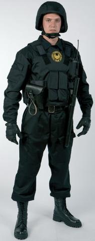 Штурм ВВ (Бр4 класс защиты)