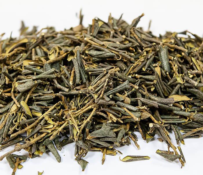 TEA-HERB101-2 Травяной чай Саган -Дайля (Рододендрон Адамса, зимний сбор, 50 гр) фото 03