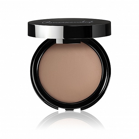 Скульптор пудровый Romanovamakeup Sexy Sculpting Powder