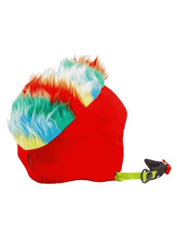 Чехол на шлем Punk multicolor XS