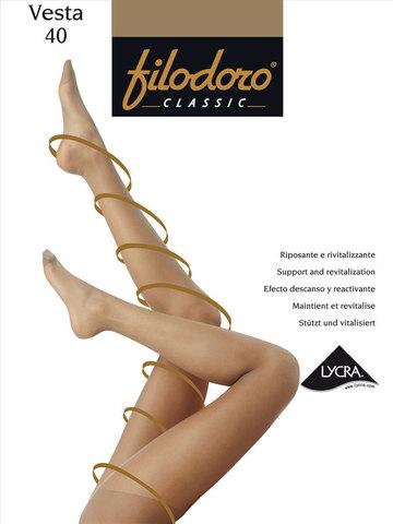 Колготки Vesta 40 Filodoro