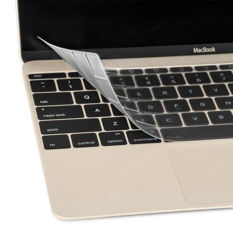Накладка на клавиатуру MacBook Air 2020/ 16 /cristal/
