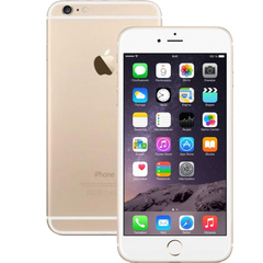 Apple iPhone 6 Plus 64GB Gold - Золотой