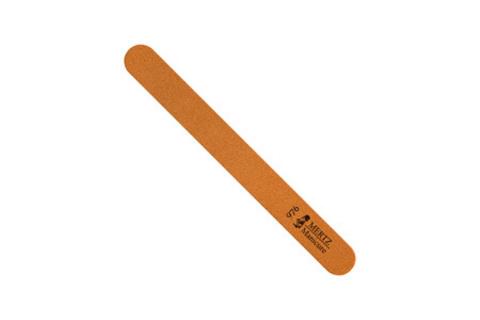Пилка для искусственных ногтей MERTZ №976. Абразивность  #120/180 грит.
