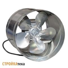 Вентилятор канальный осевой ВанВент ВКО 150 (Q мотор ebmpapst)