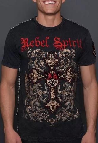 Футболка Rebel Spirit SSK141339