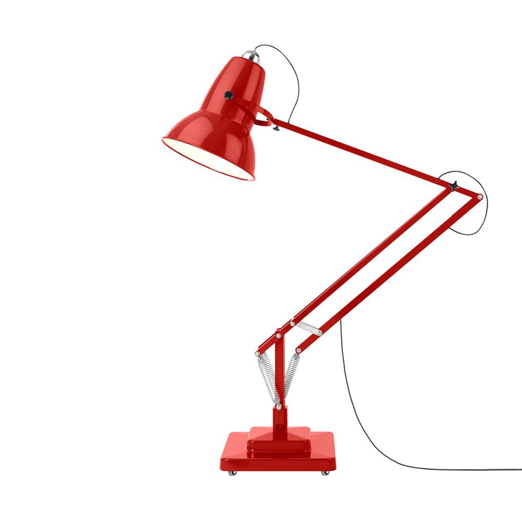 Напольный светильник копия Giant by Muno (красный)