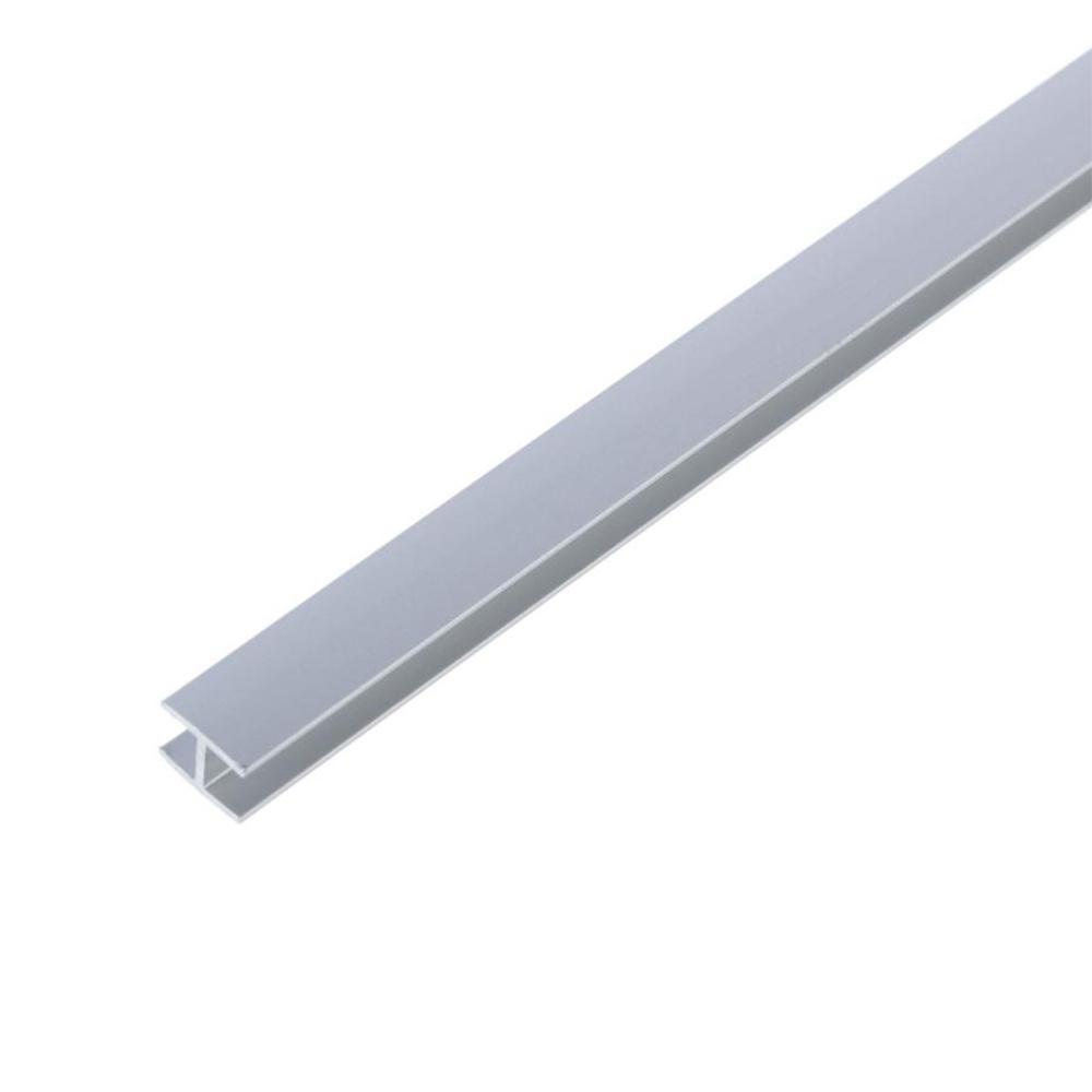 Планка для стеновой панели   соединительная
