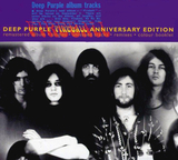 Deep Purple / Fireball (25th Anniversary Edition)(CD)